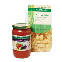 Central Market All Natural Pastas and Pasta 