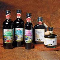 H-E-B and Central Market Vinegars