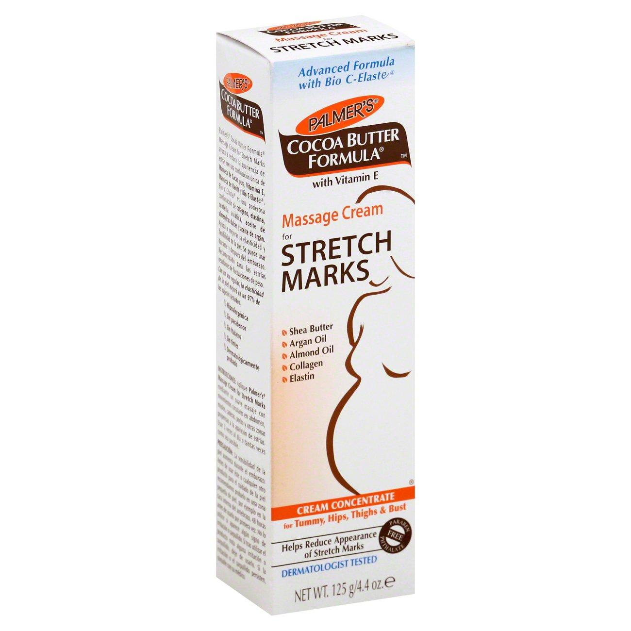 Palmer S Cocoa Butter Formula Massage Cream For Stretch Marks