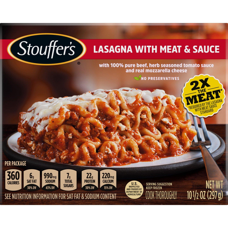 microwave frozen lasagna  bestmicrowave