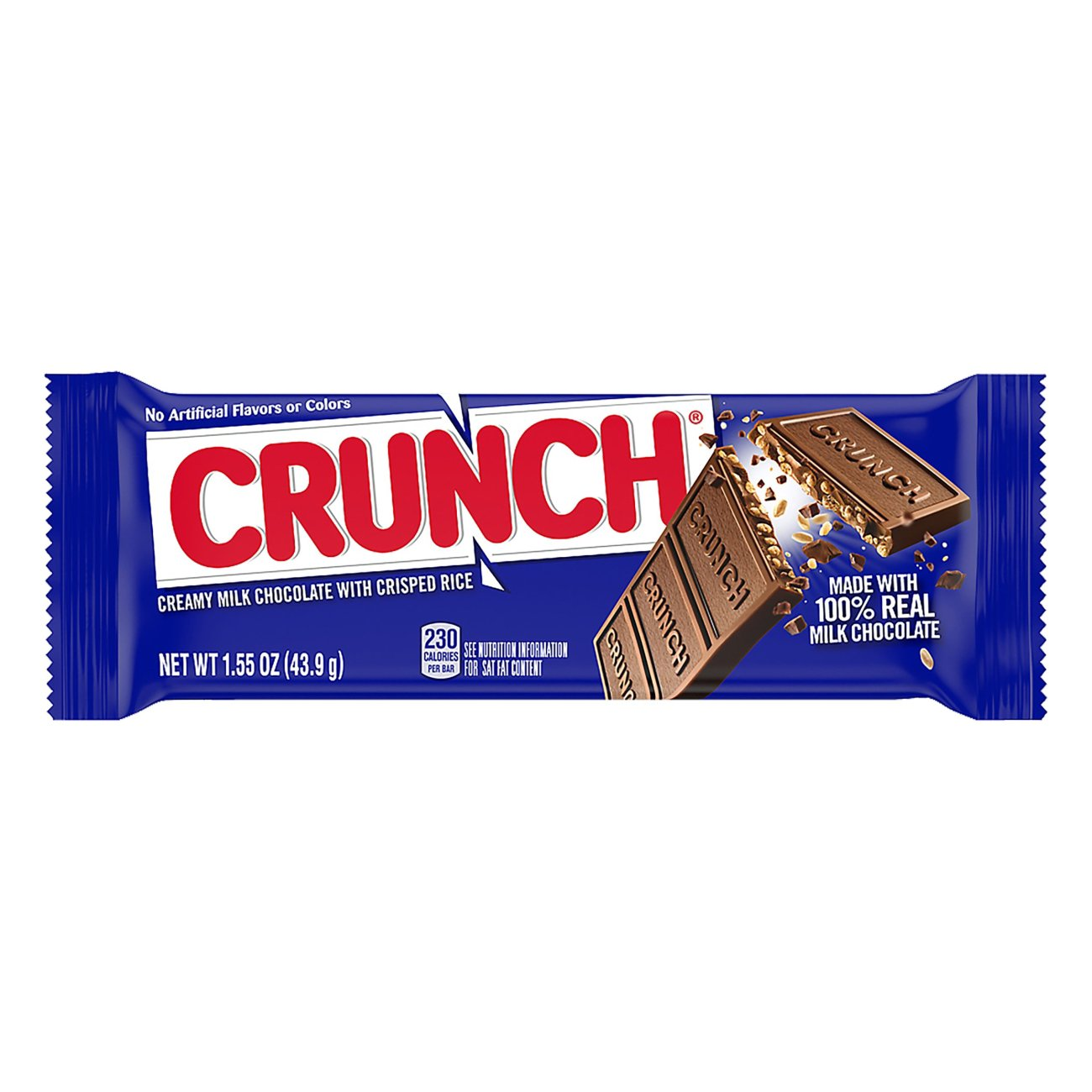 Crunch Candy Bar Shop Candy At H E B