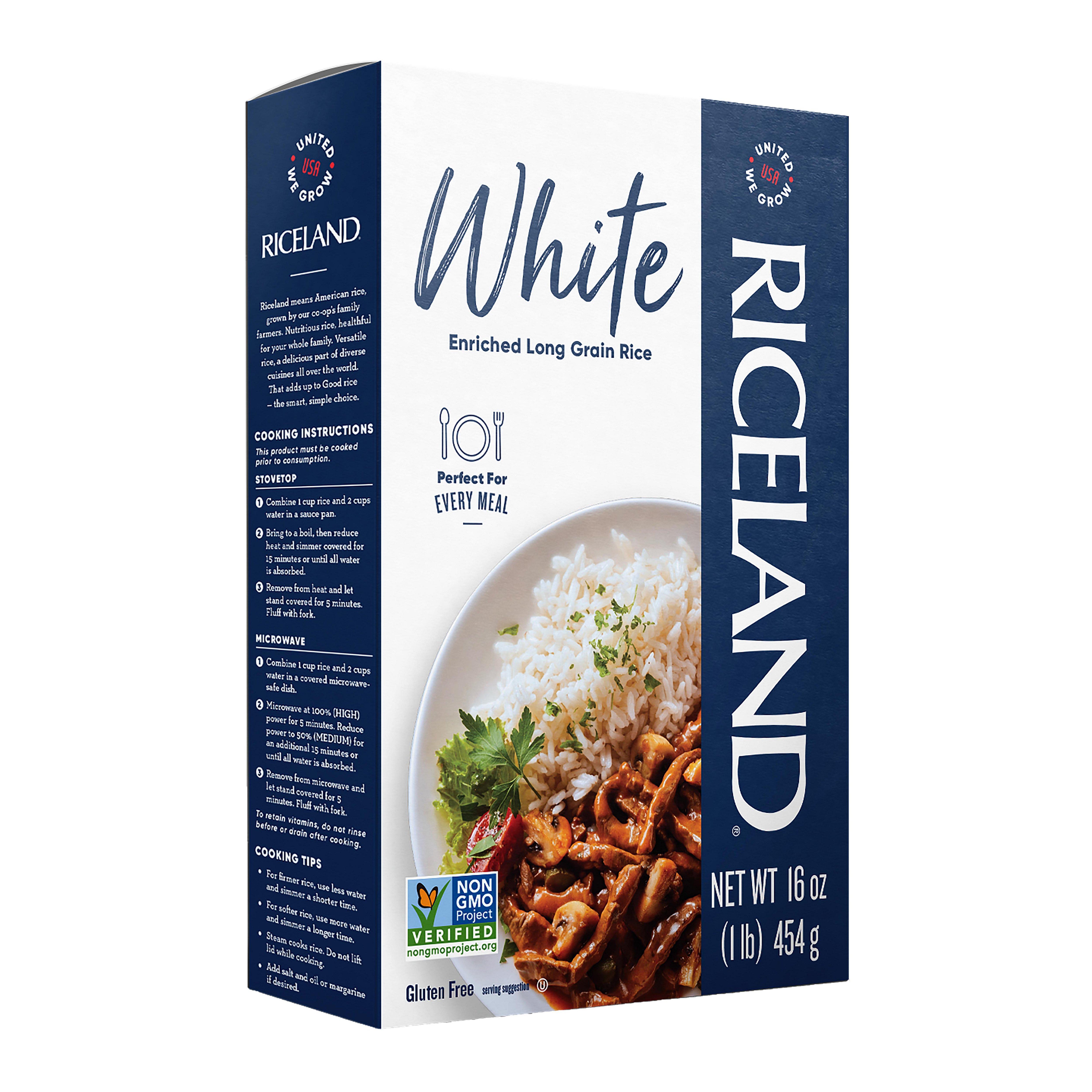 Riceland Extra Long Grain White Rice