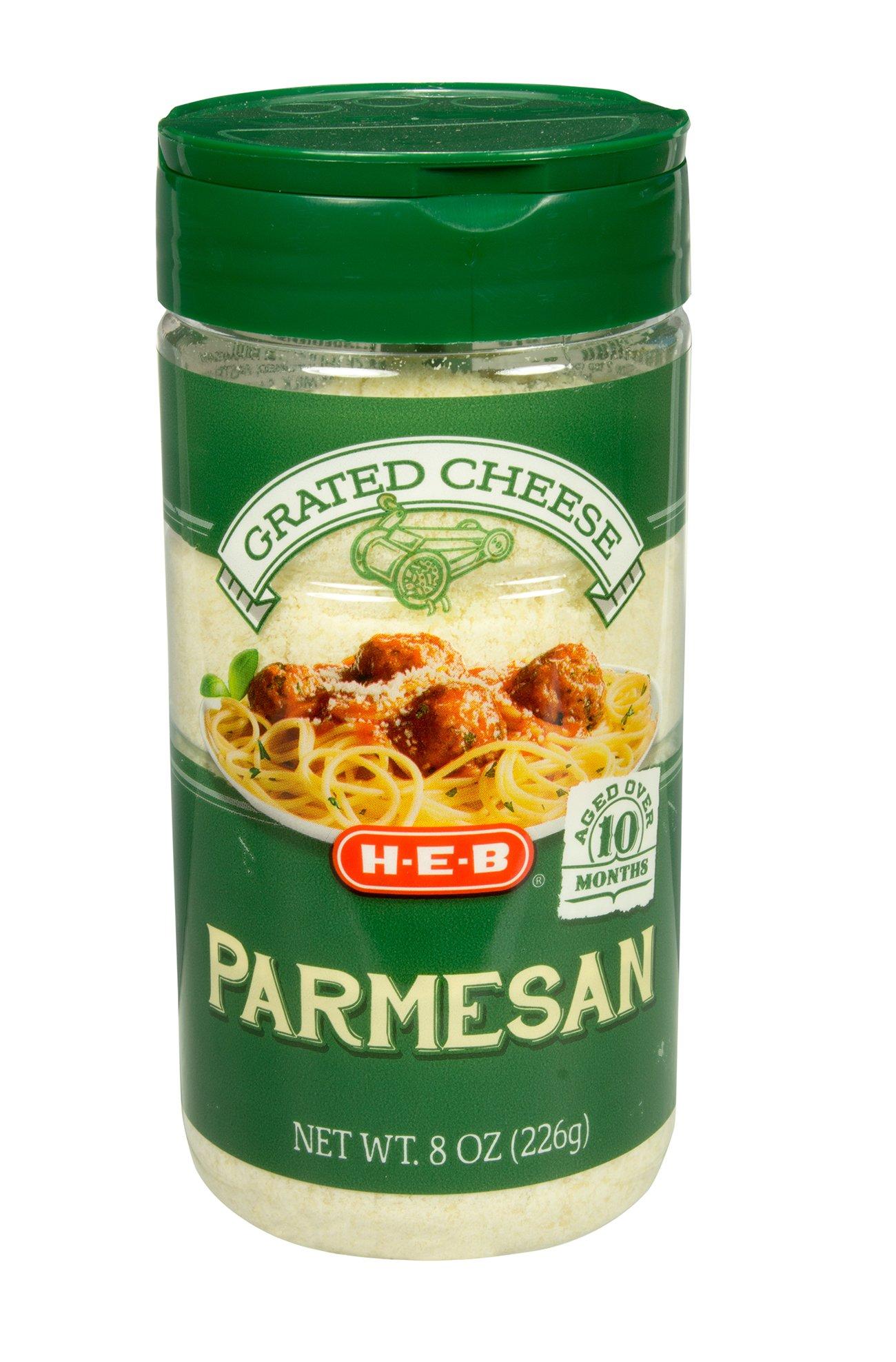 Fresh Gourmet Parmesan Cheese Crisps