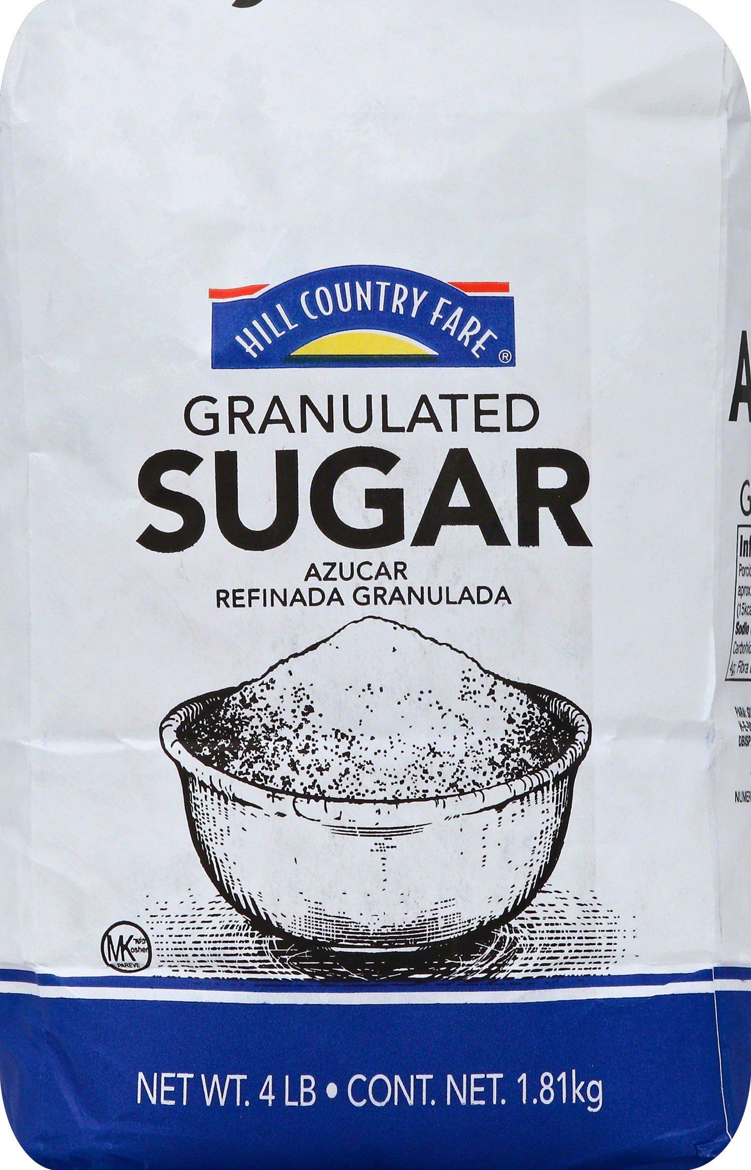 Sugar ‑ Shop H‑E‑B Everyday Low Prices