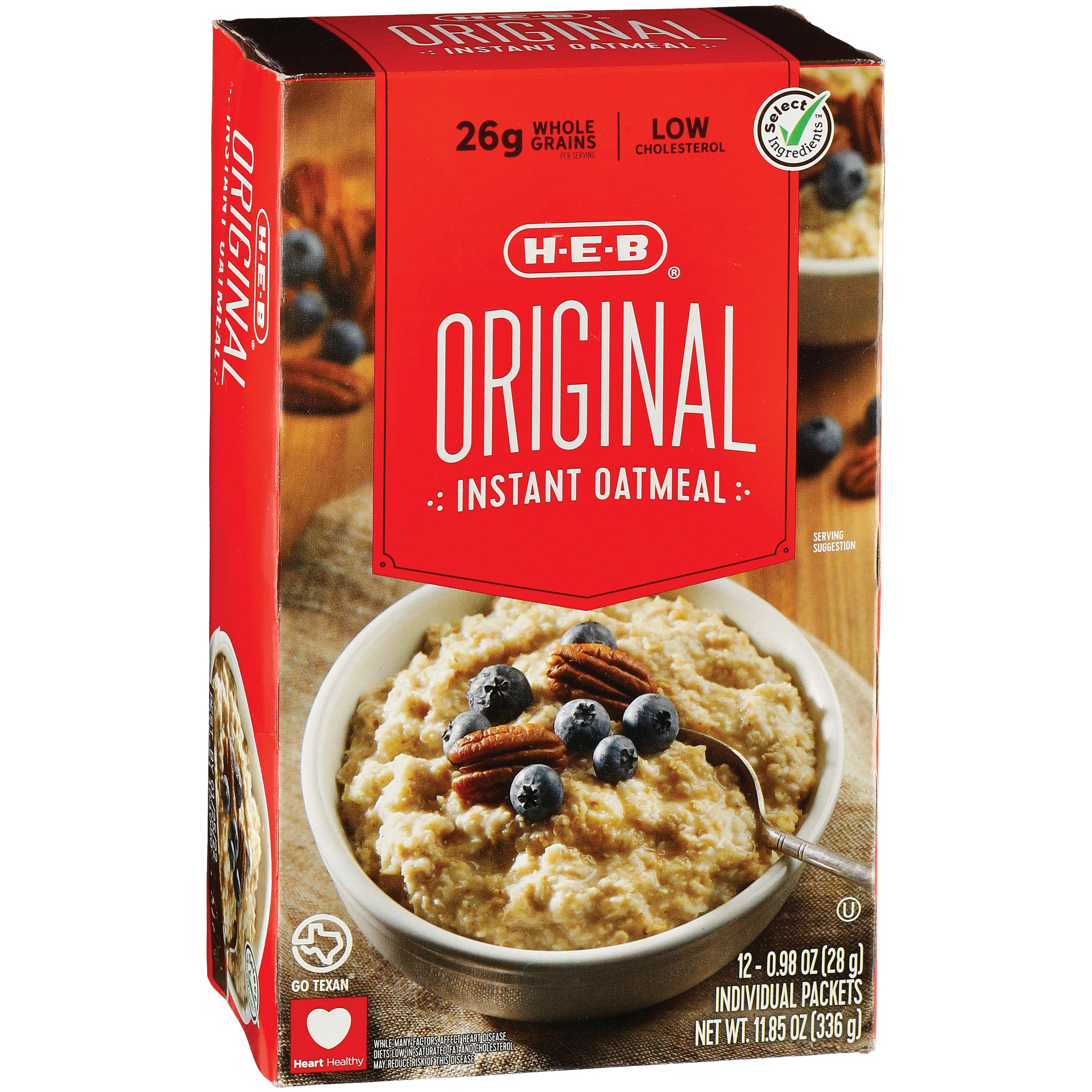 oatmeal shop heb everyday low prices online