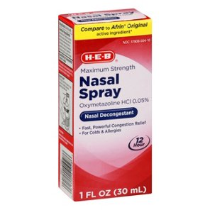 Afrin nasal spray pictures - chris humphreys and kim wedding pictures