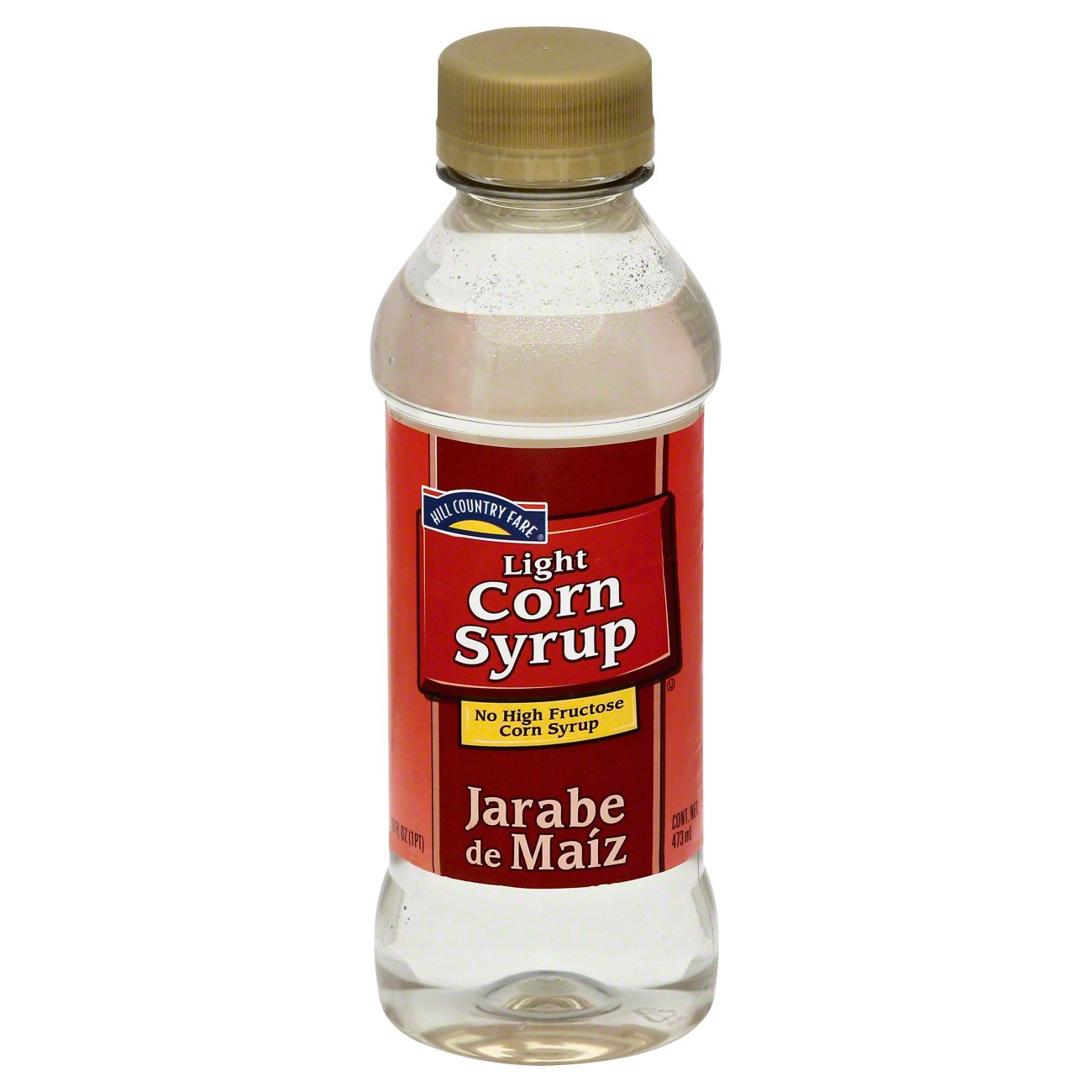Syrup - Shop HEB Everyday Low Prices Online
