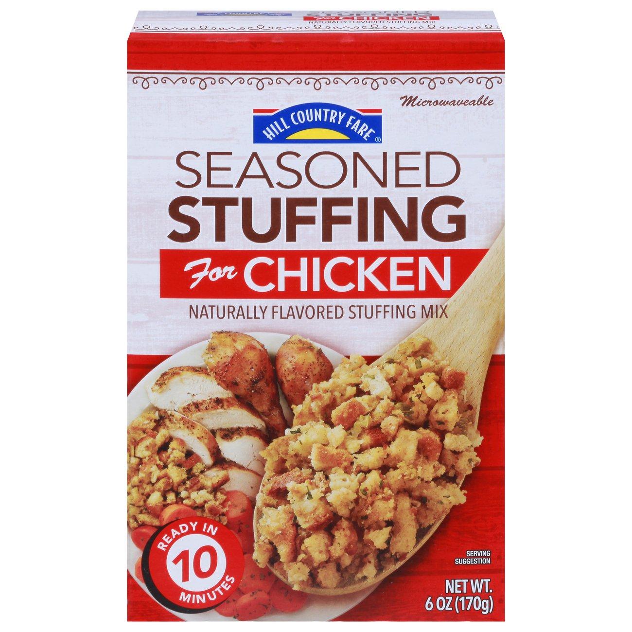 Gluten Free Stuffing Mix Whole Foods