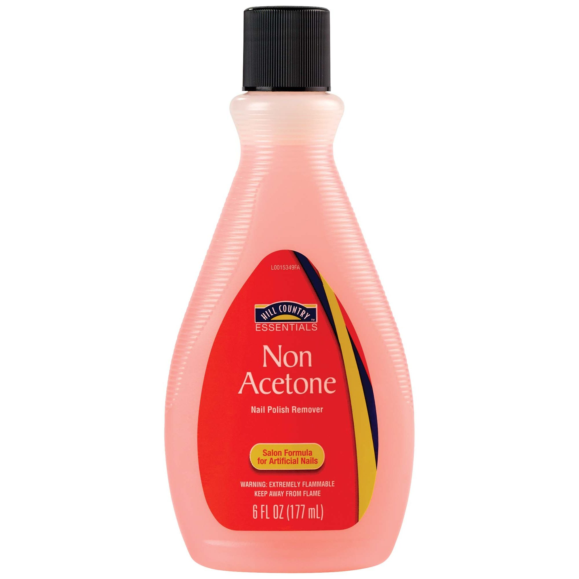 Hill Country Essentials Non Acetone Nail Polish Remover - Shop Nail ...