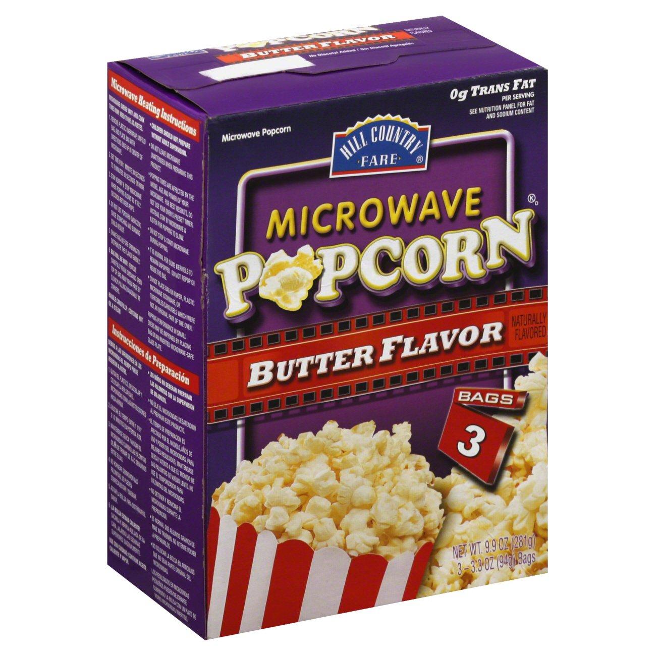 Smart Pop Popcorn Cakes