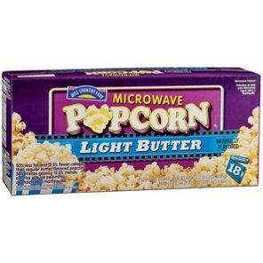 recipe: gourmet microwave popcorn light butter calories [31]