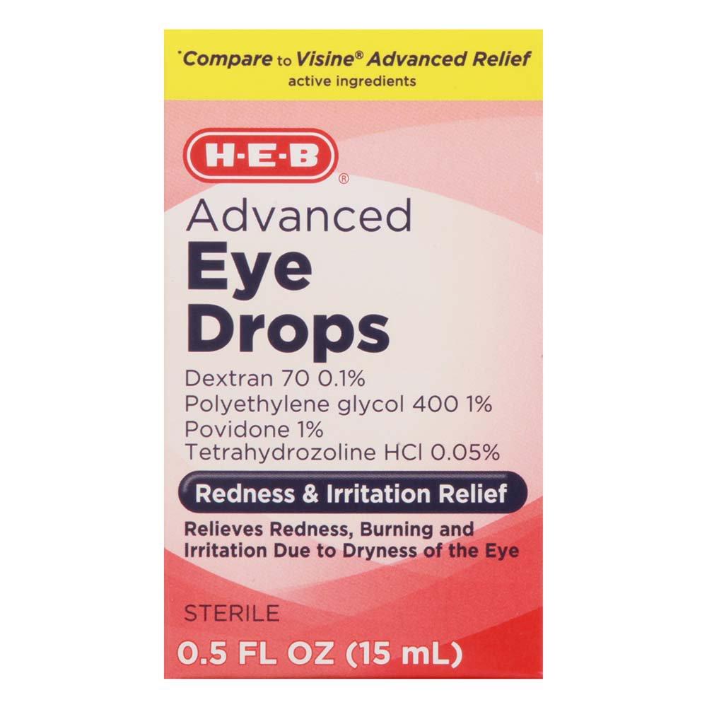 Ofloxacin Eye Drops Pink Eye