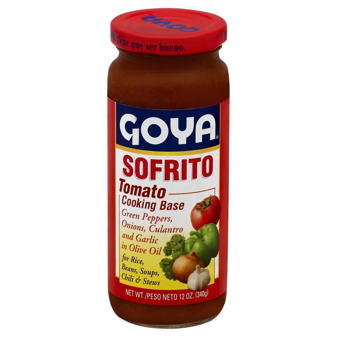 Goya Sofrito Shop Goya Sofrito Shop Goya Sofrito Shop Goya