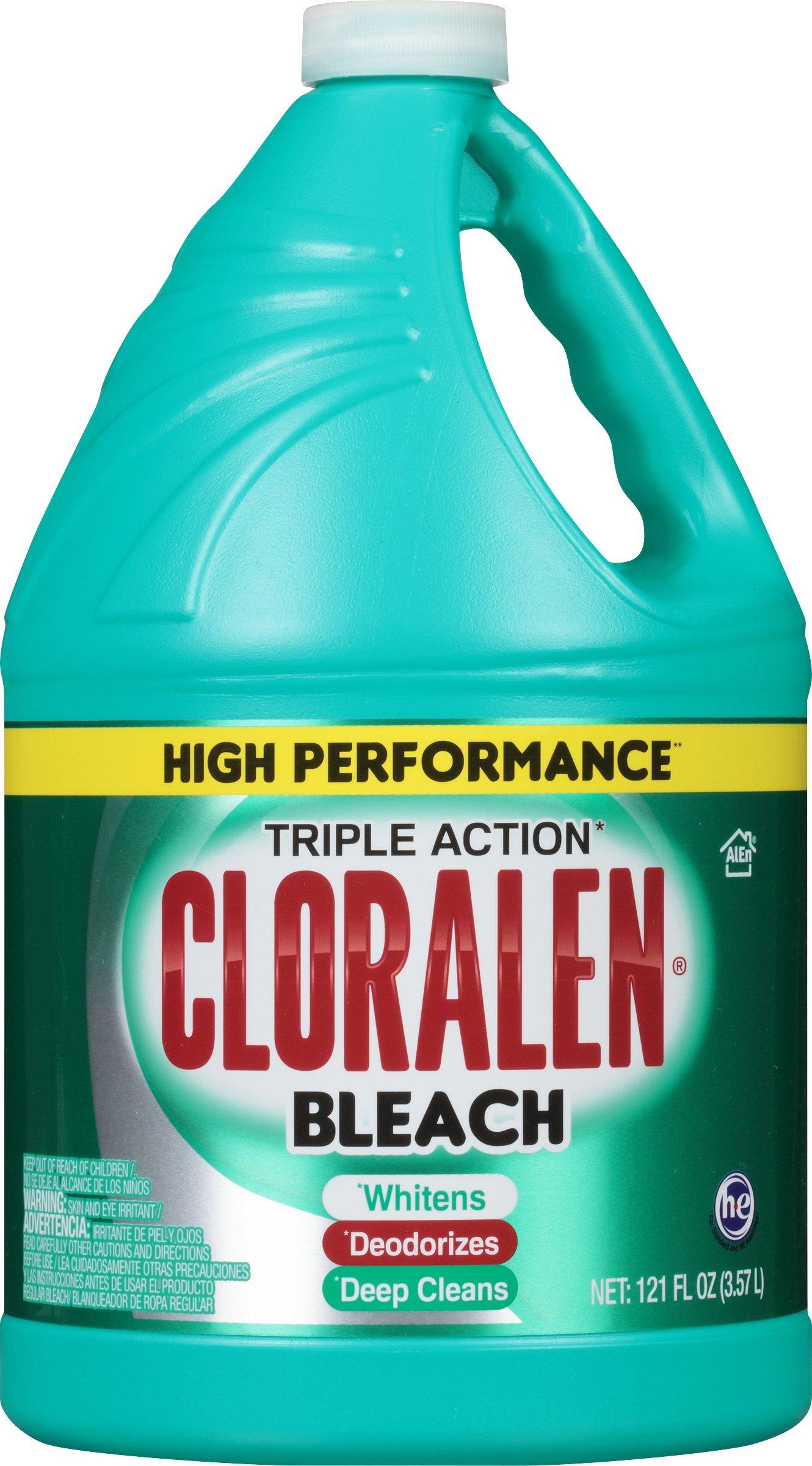 Cloralen Triple Action Bleach
