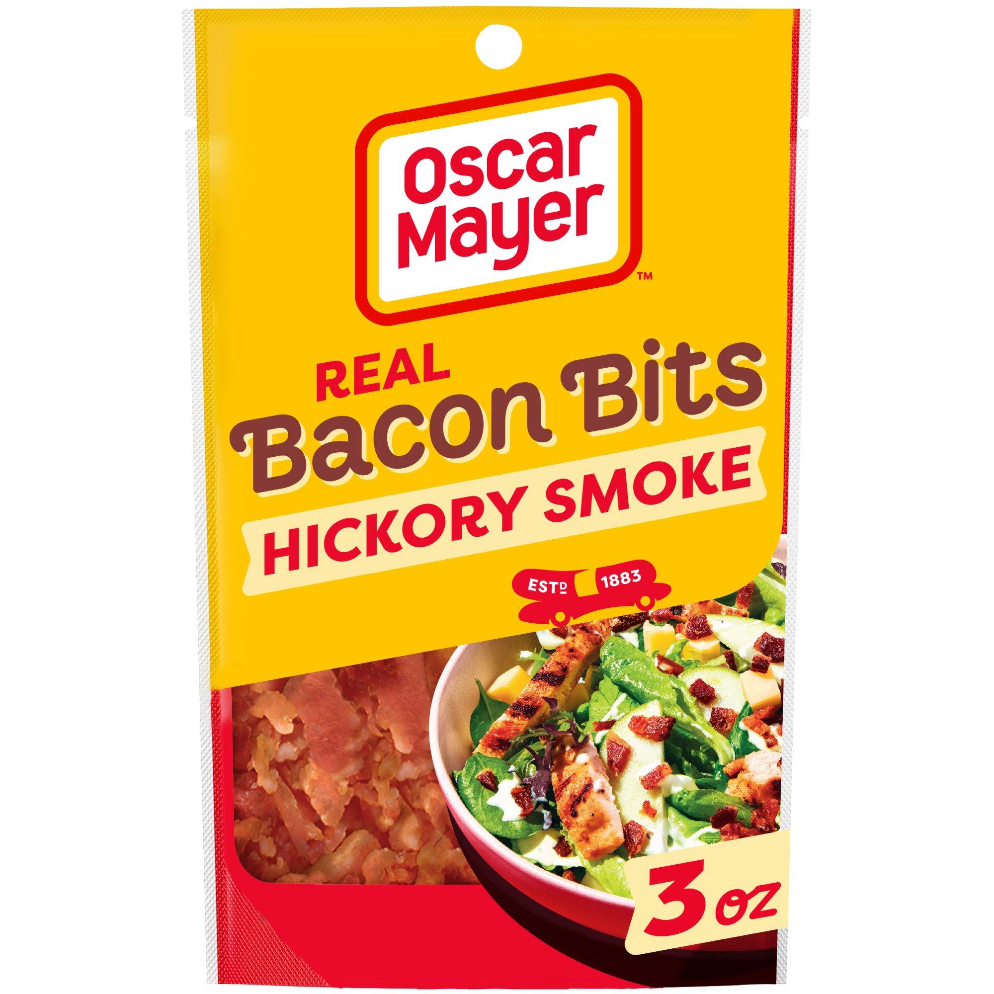 Oscar Mayer Real Bacon Bits - Shop