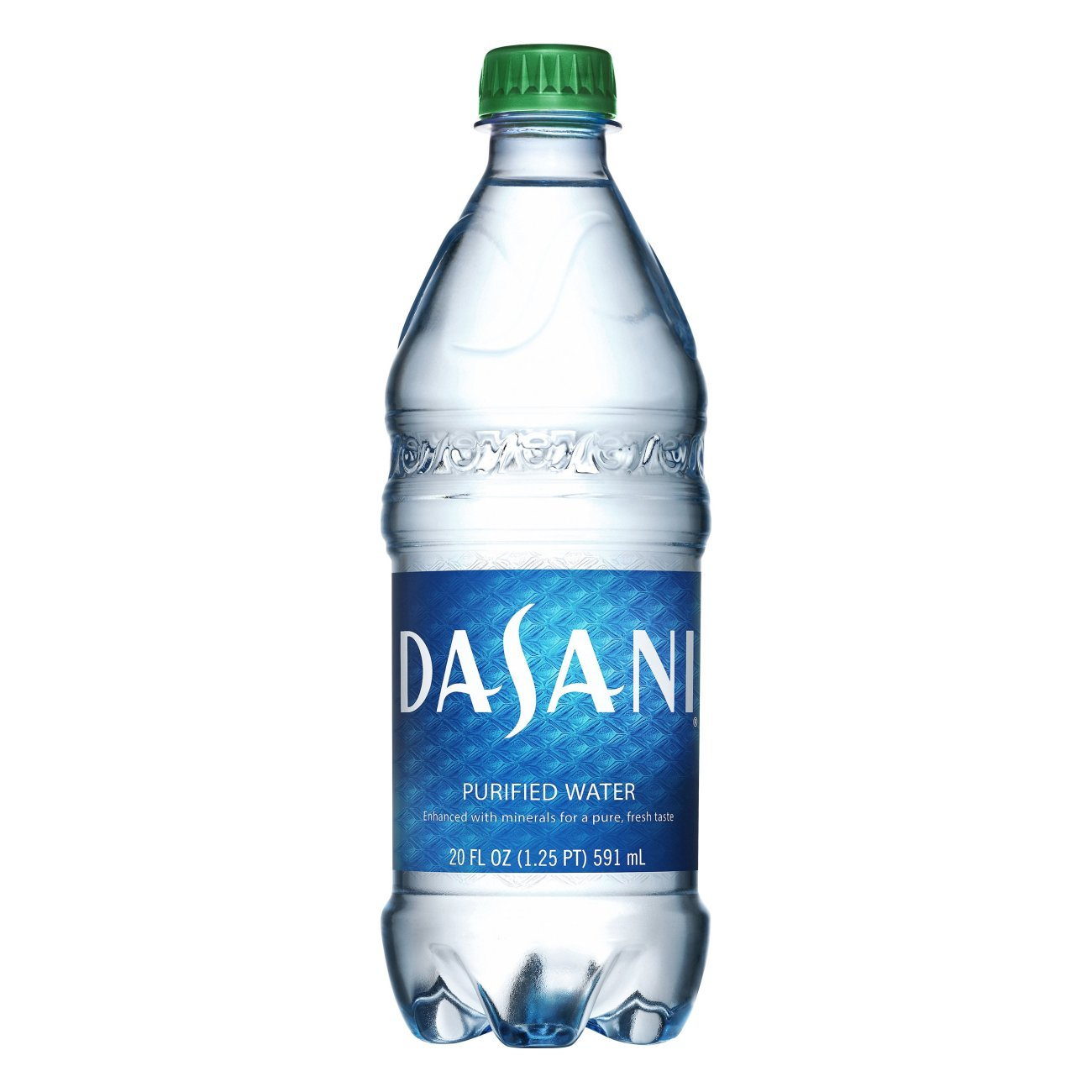 Dasani Purified Water - Shop Water at HEB