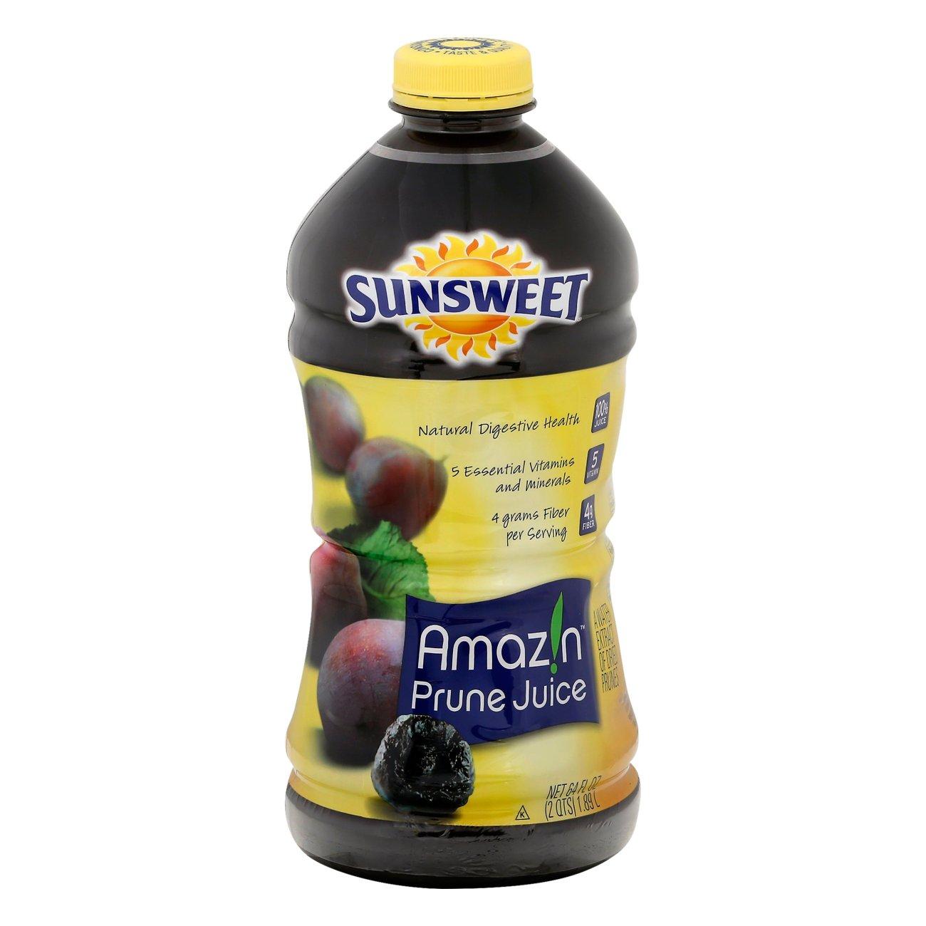 Sunsweet Prune Juice Shop Juice At H E B