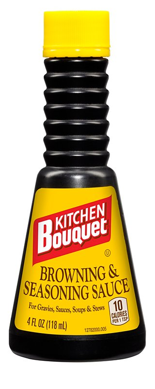 Kitchen Bouquet Kitchen Bouquet Browning Seasoning Sauce Shop Specialty Sauces At H E B