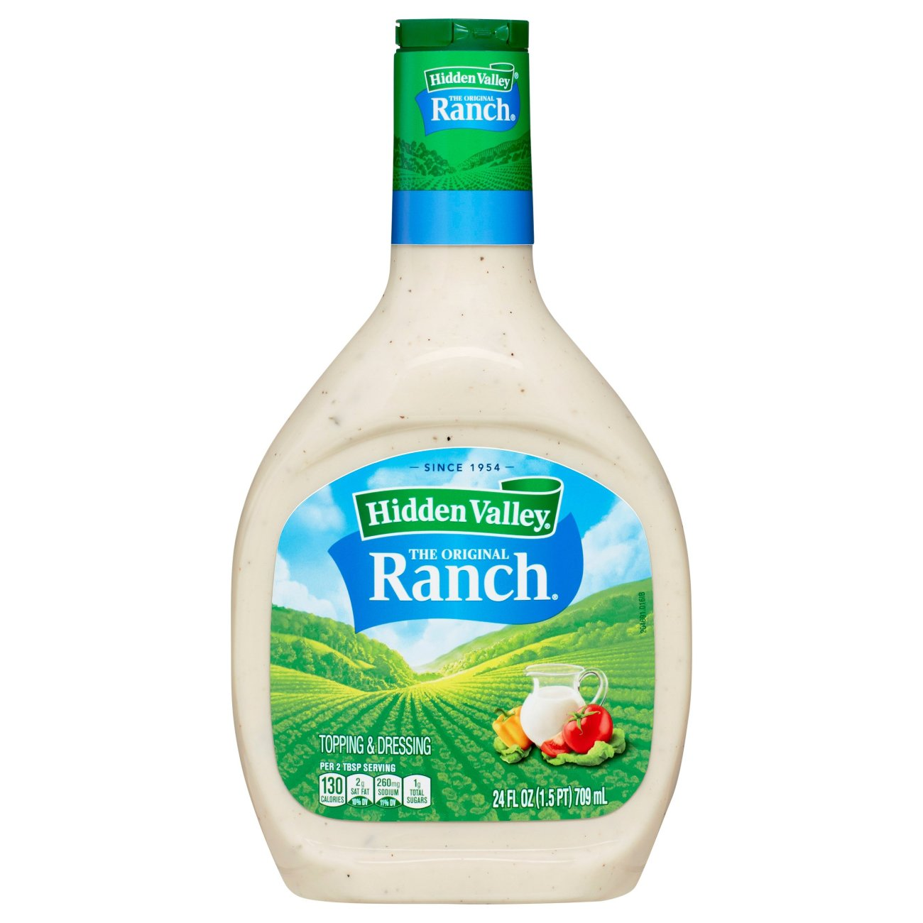 Salad Dressing - Shop HEB Everyday Low Prices Online
