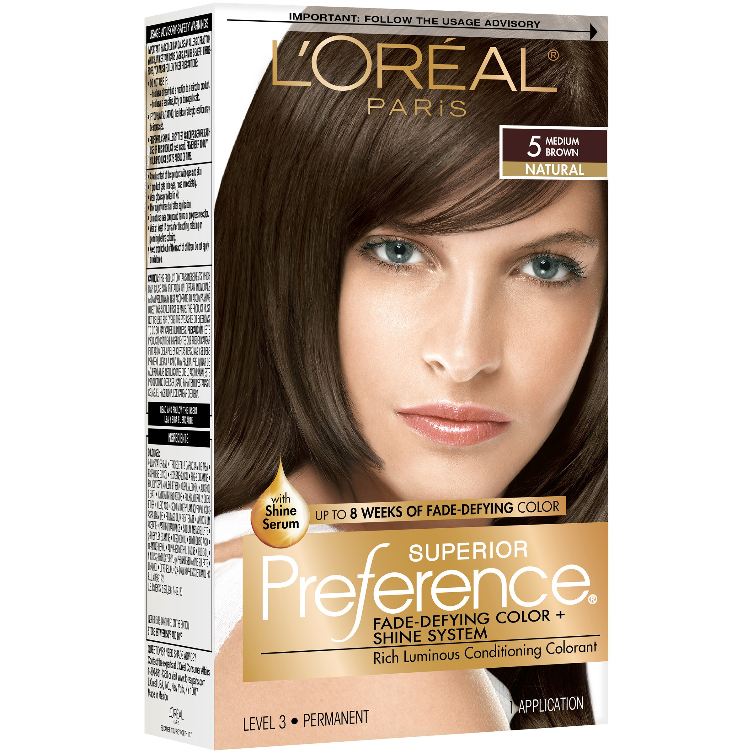 L Oreal Paris Excellence Creme Hair Color Buy L Oreal Paris Excellence Creme Hair Color Online At Best Price In India Nykaa