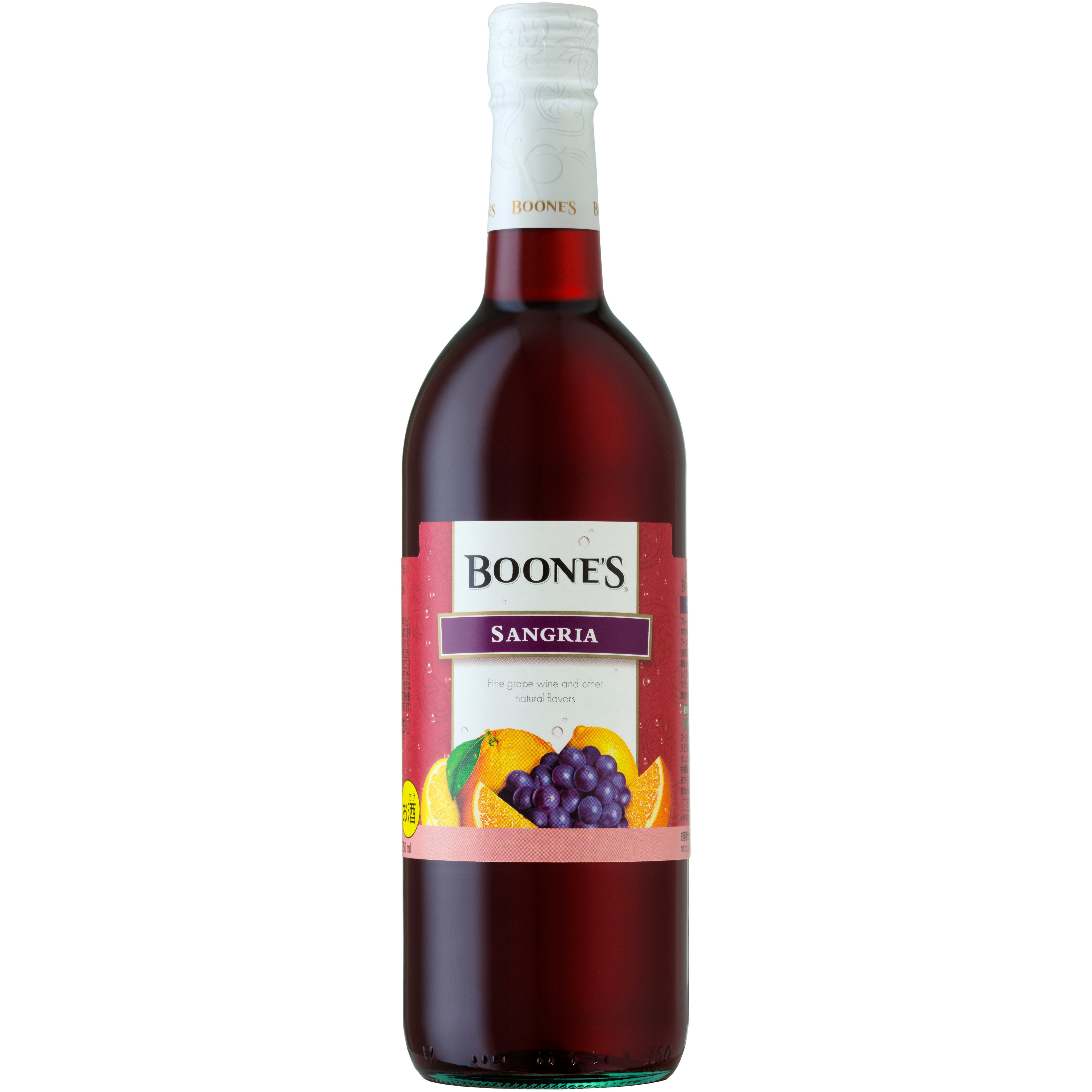 Boone\'s Farm Sangria - Shop Red Blends at HEB