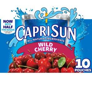 Image result for capri sun wild cherry