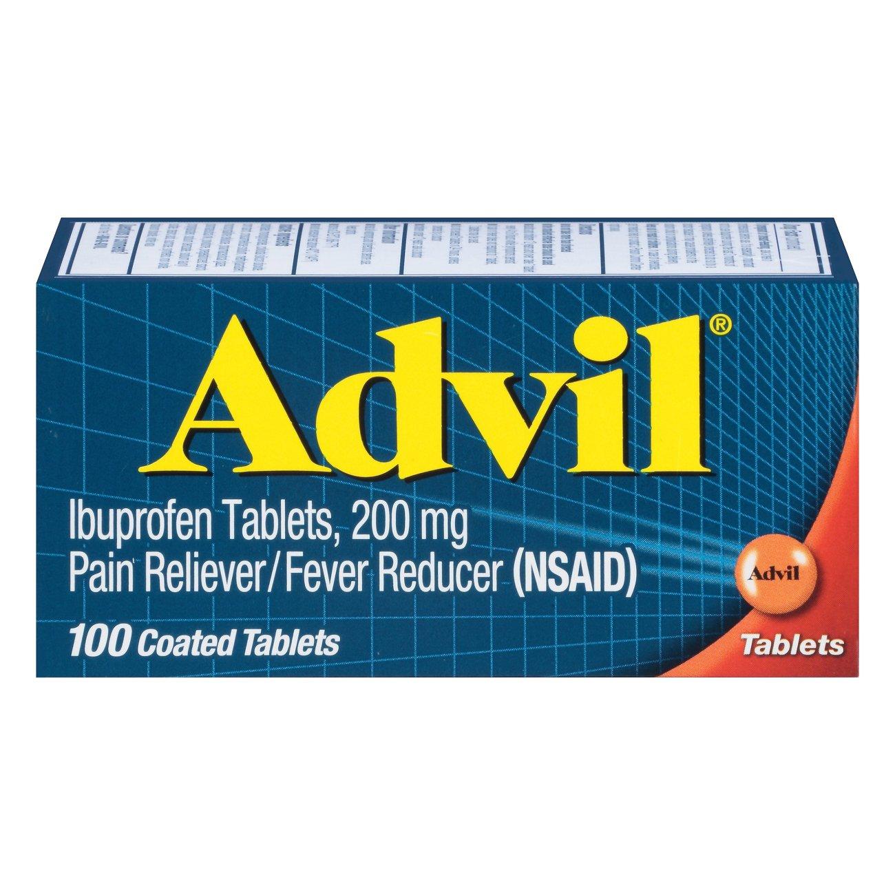 advil from discretion 60