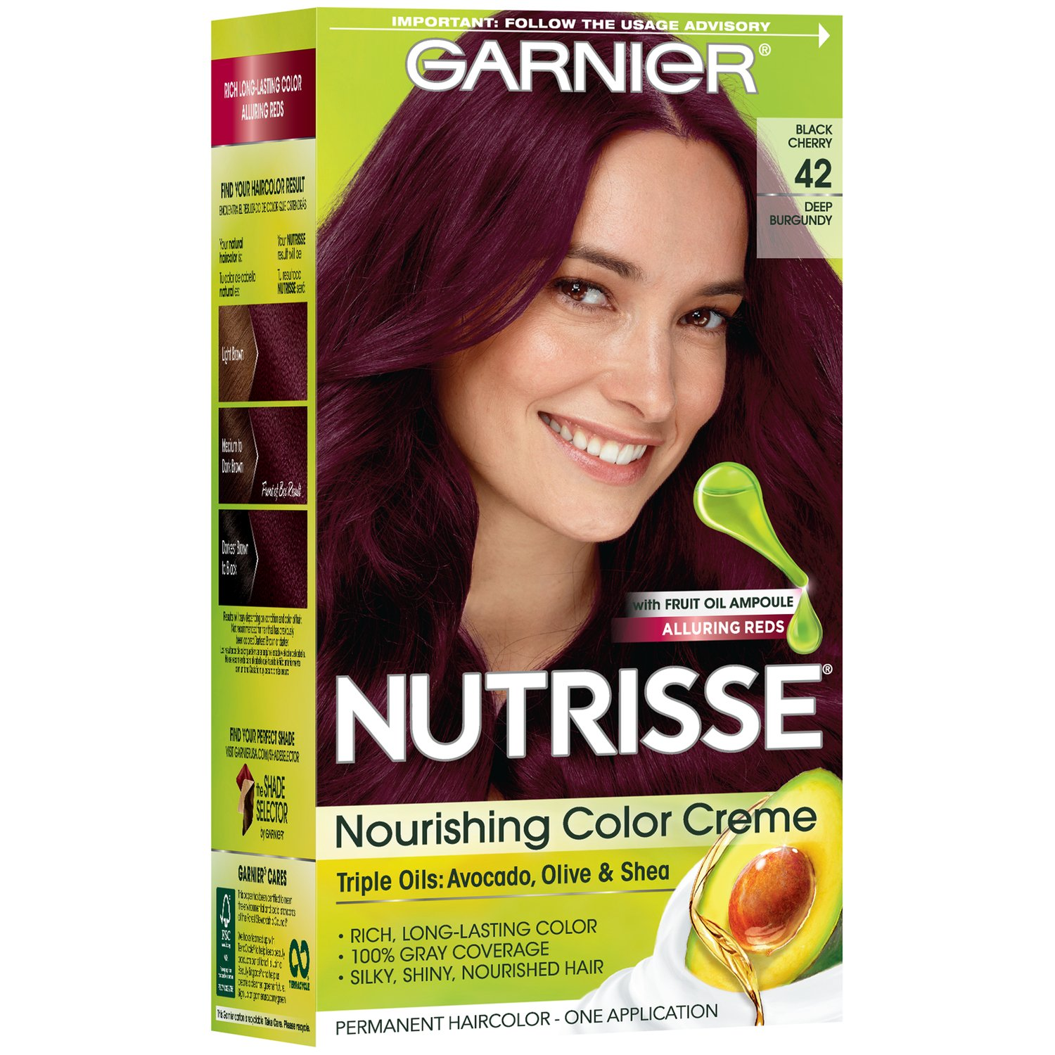How To Make Burgundy Hair Color At Home Naturally In Hindi Best