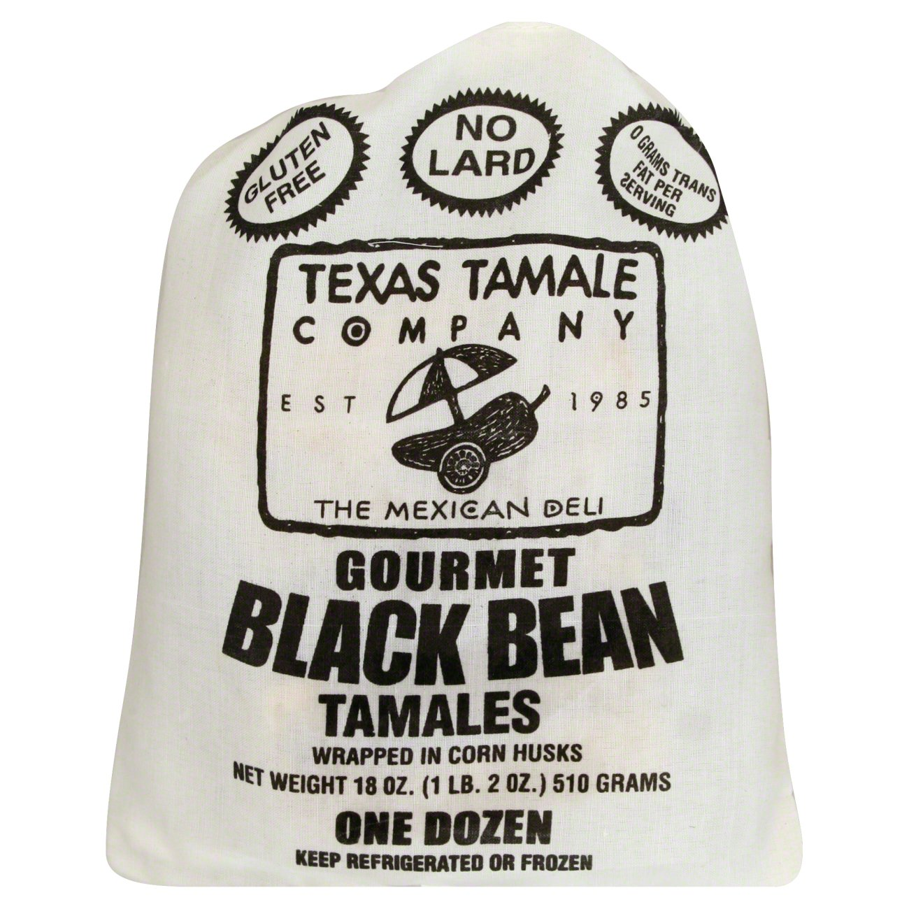 texas tamale company black bean tamales with cilantro shop masa