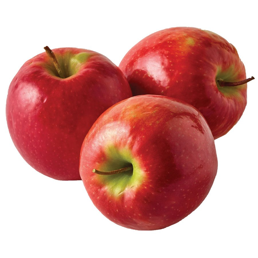 Different Types Of Apples With Photos