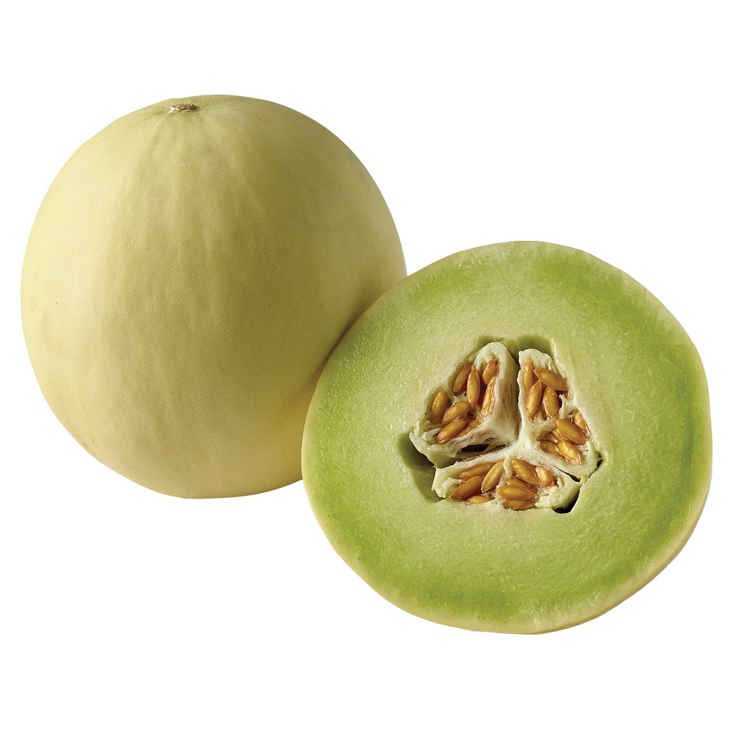 Fresh Honeydew Melon Shop Fruit At H E B It also promotes healthy lungs and relieves stress. fresh honeydew melon