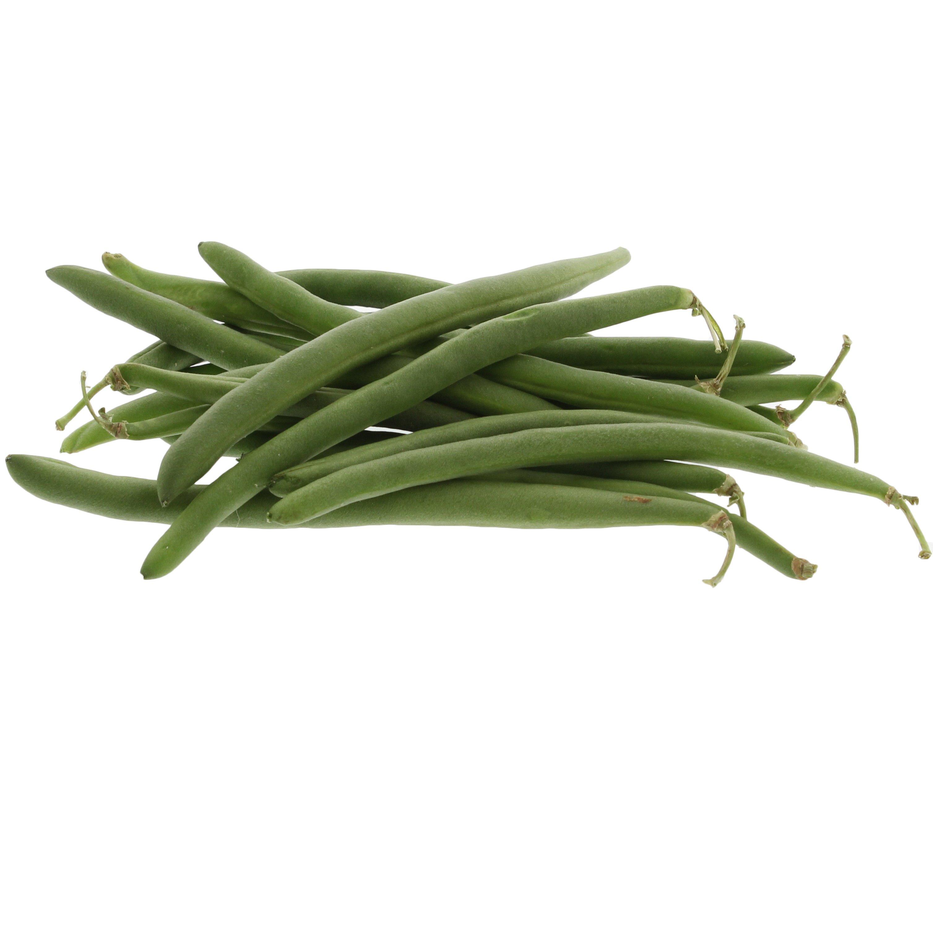 Fresh Green Beans Shop Beans Peas At H E B