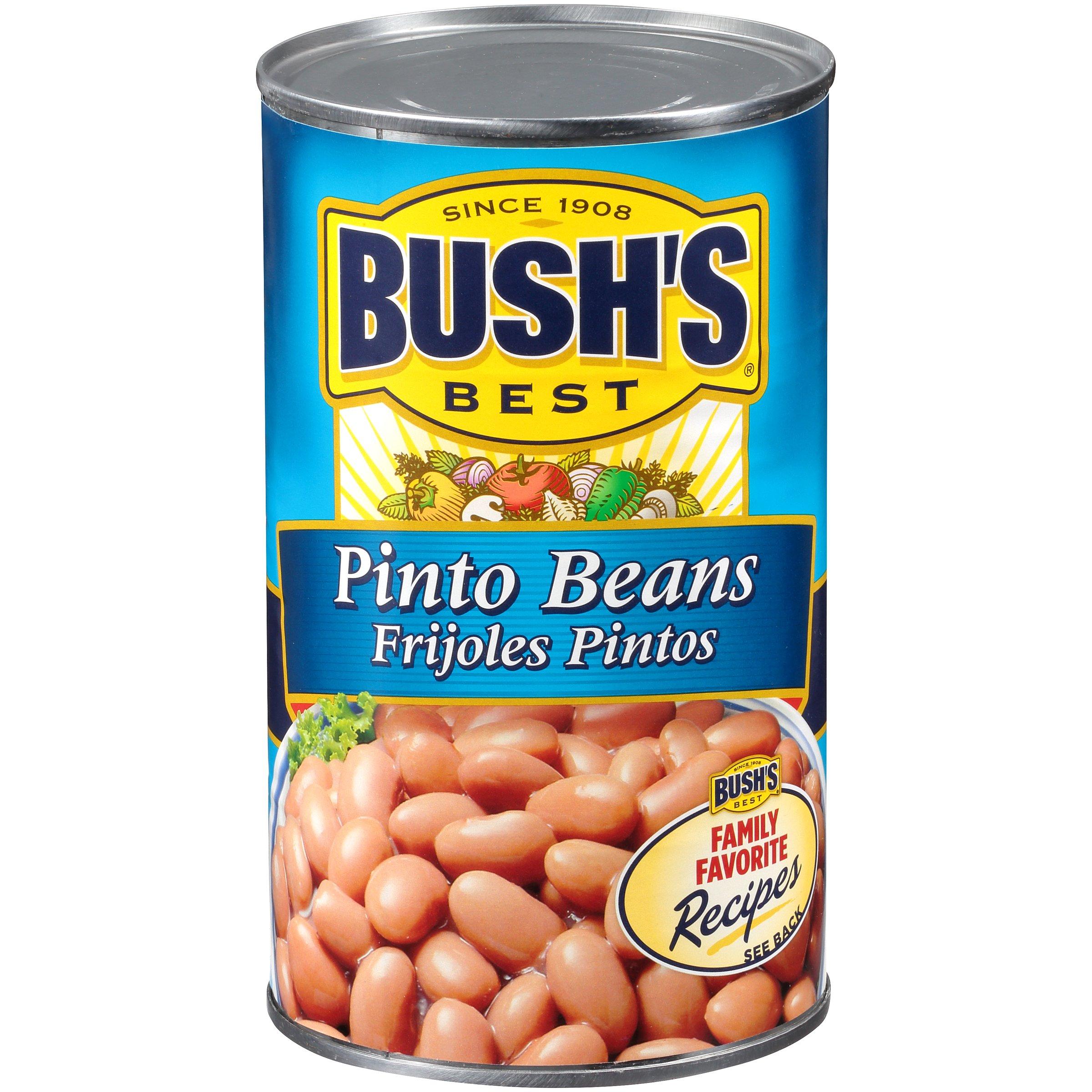 Bush's Best Pinto Beans - Shop Beans