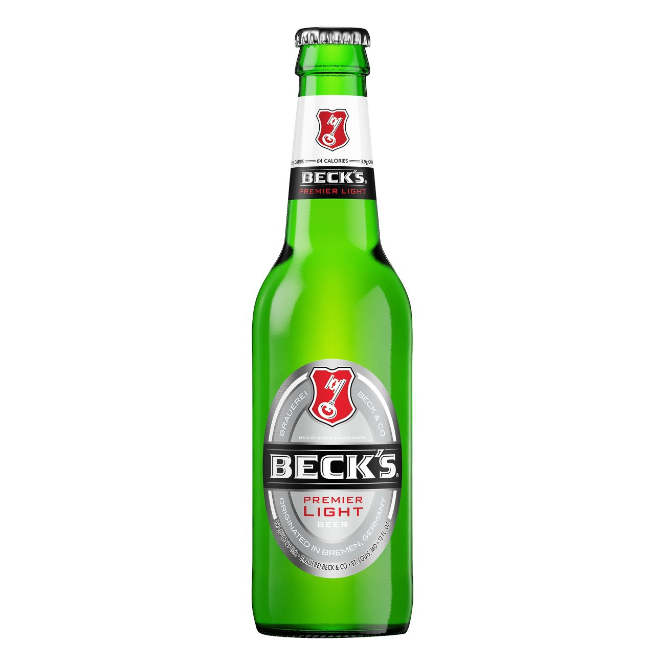 Perfect Becku0027s Premier Light Beer Bottle   Shop Import Beer At HEB Great Ideas