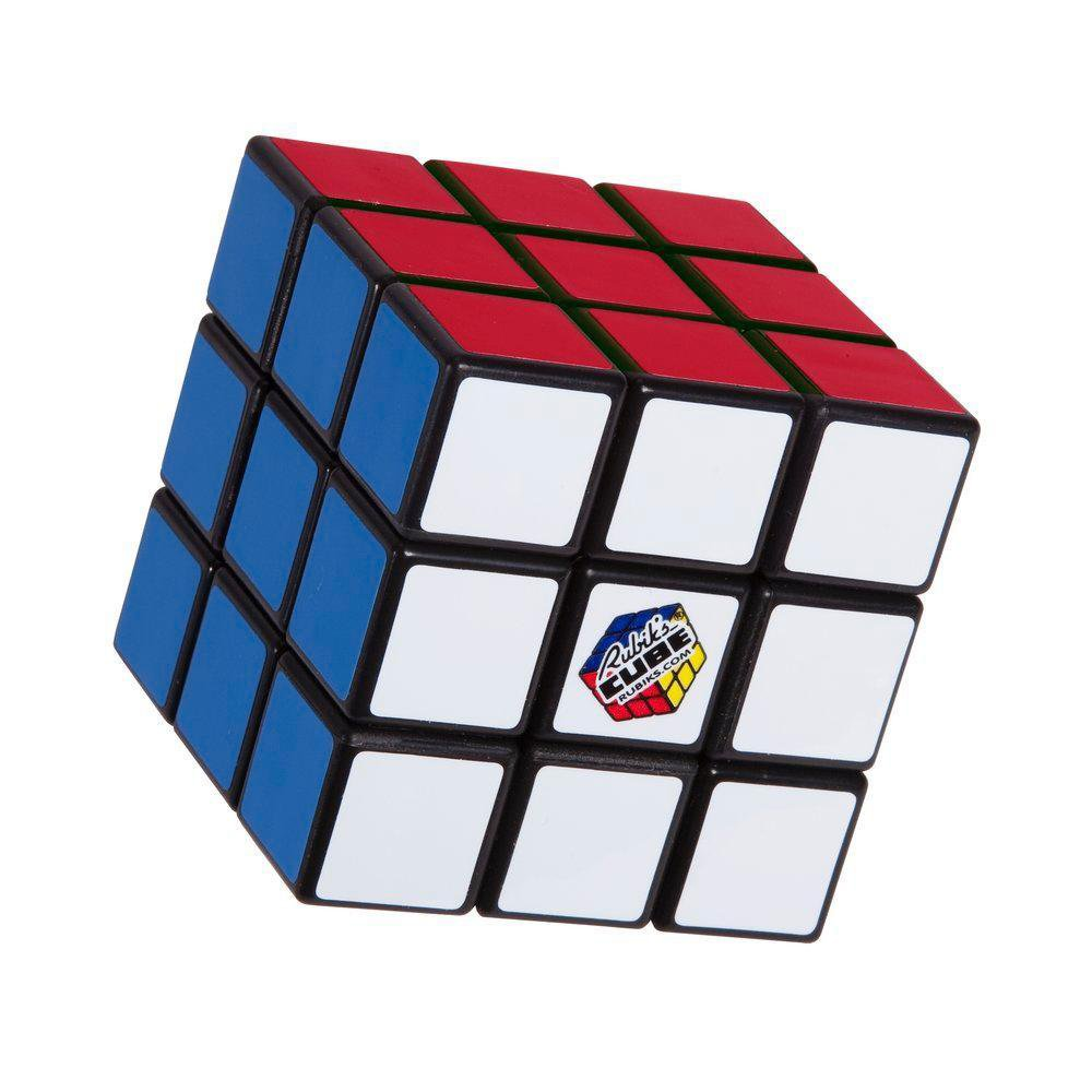 Hasbro Rubik's Cube ‑ Shop Games at H‑E‑B