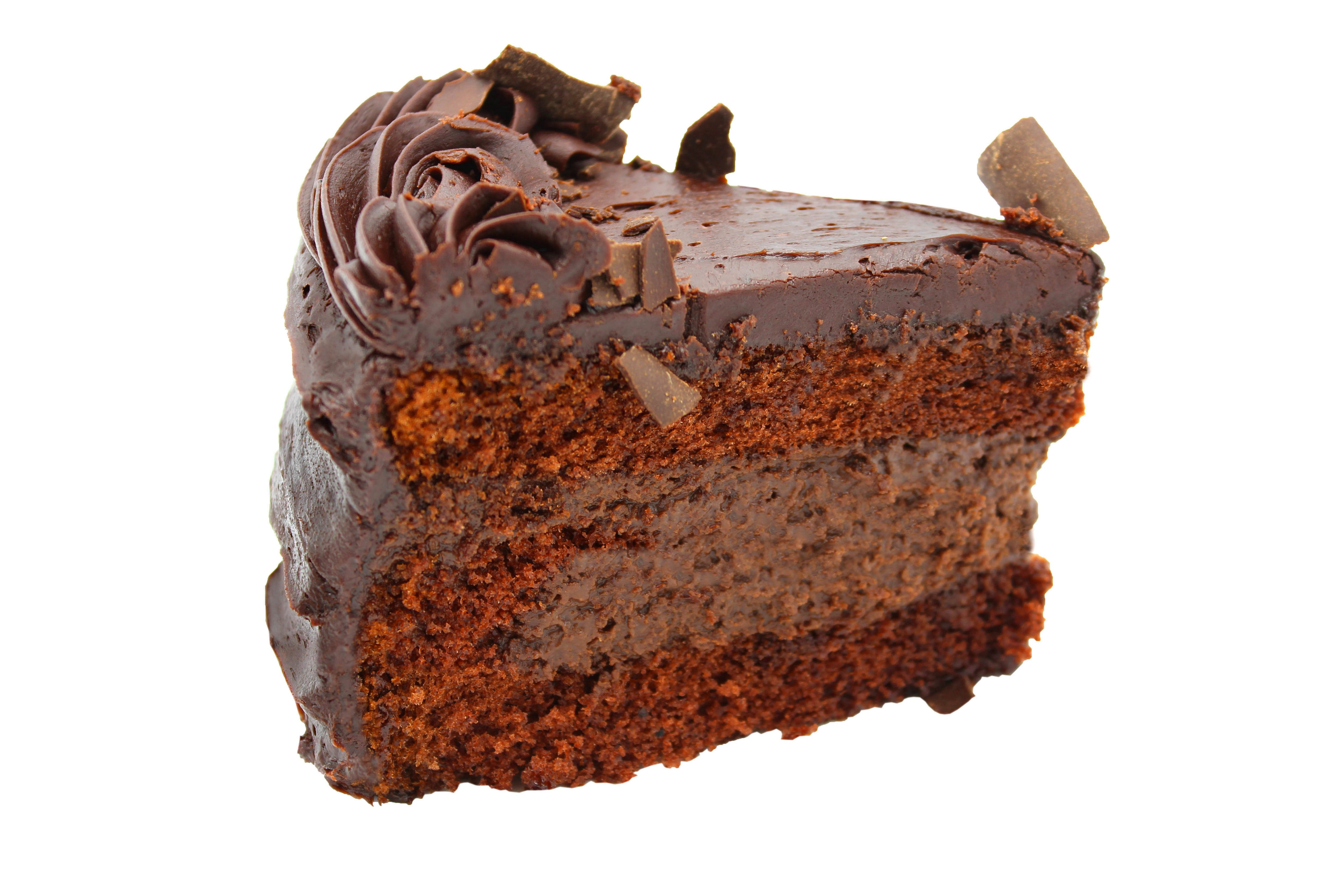 Central M arket Anthony\'s Chocolate Mouse Cake Slice ‑ Shop ...