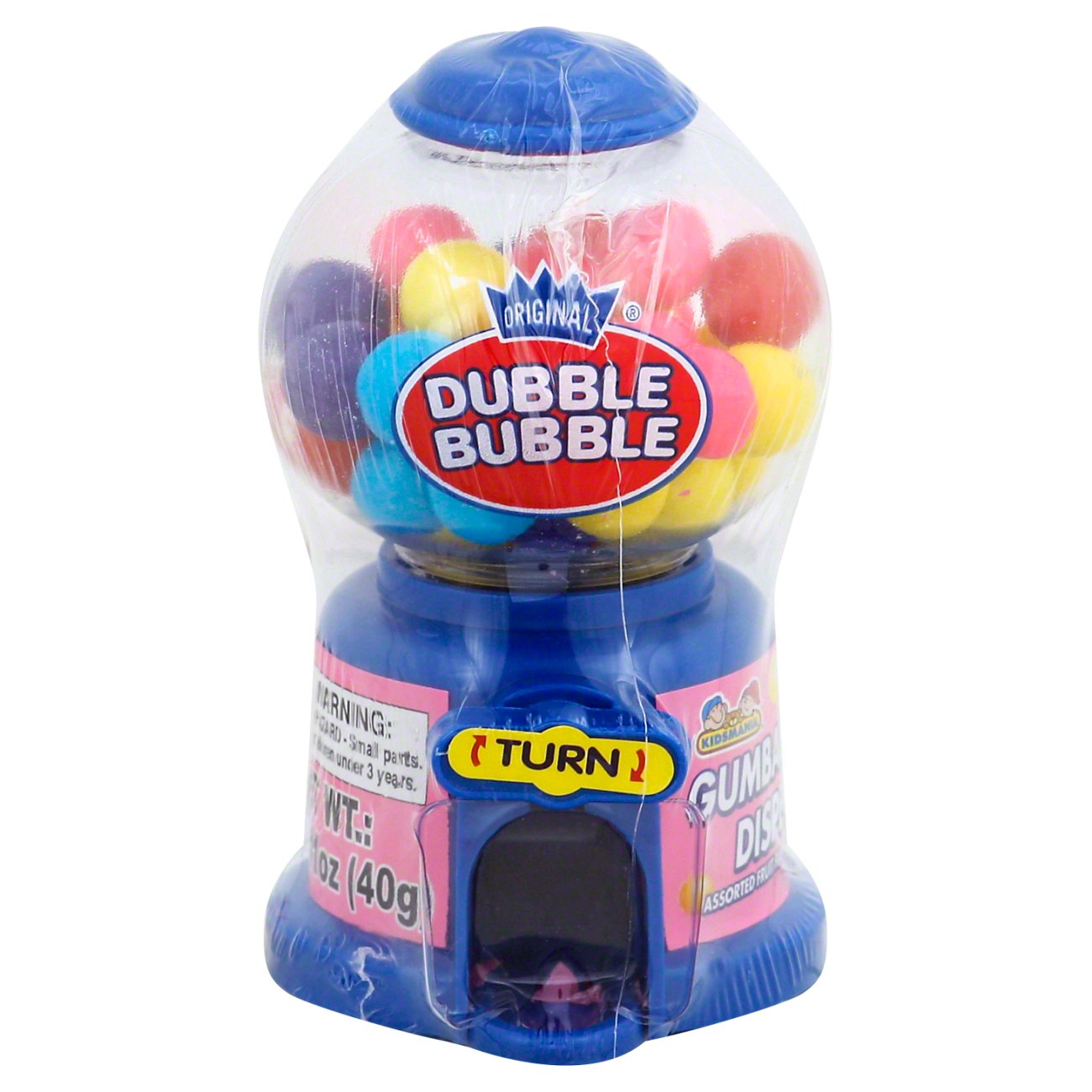 Bubble Gum Slot Machine Cakes