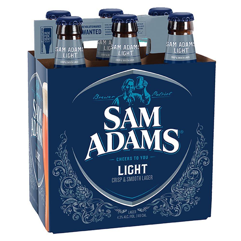 Samuel Adams | Mark Puls | Macmillan