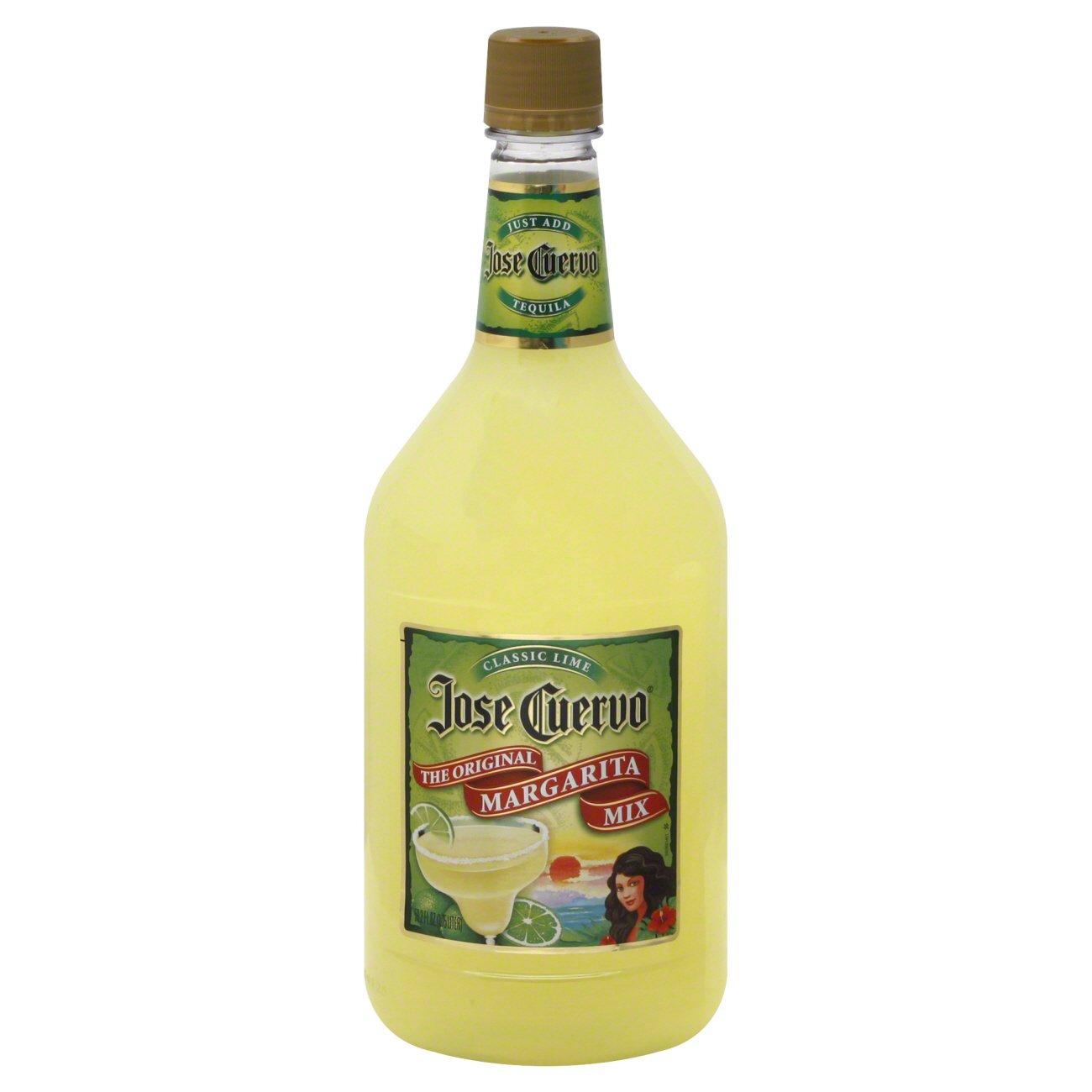 Original Classic Lime Margarita Mix