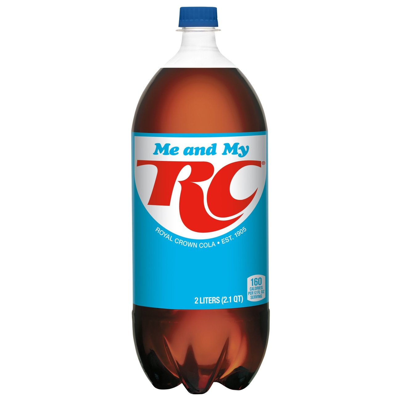 RC Cola ‑ Shop Soda at H‑E‑B