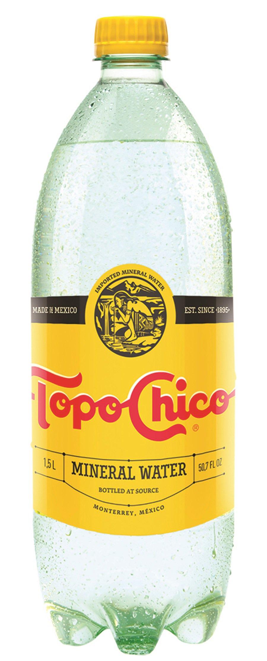Topo Chico Sparkling Mineral Water 1 5 L Heb Com