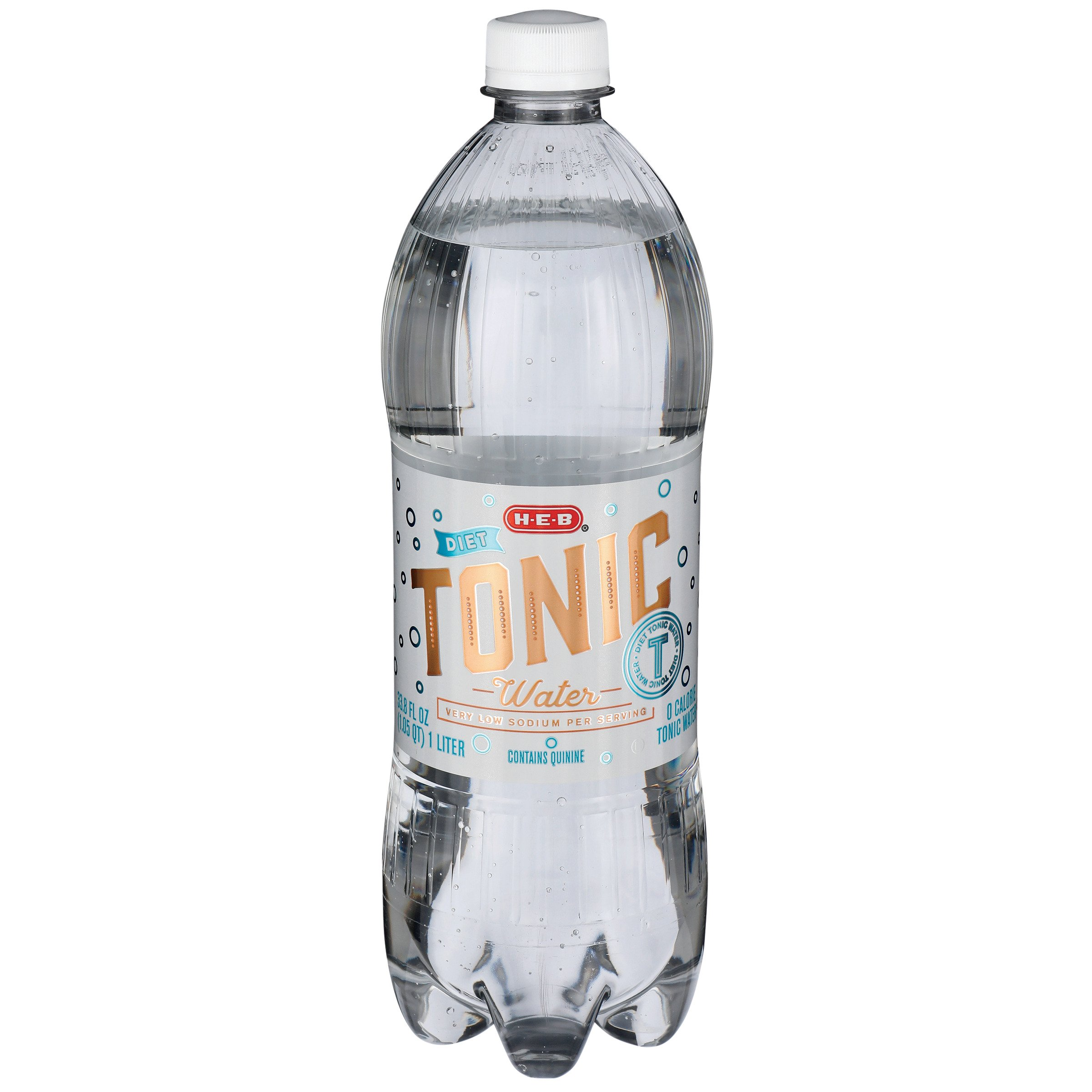 diet tonic water smart points