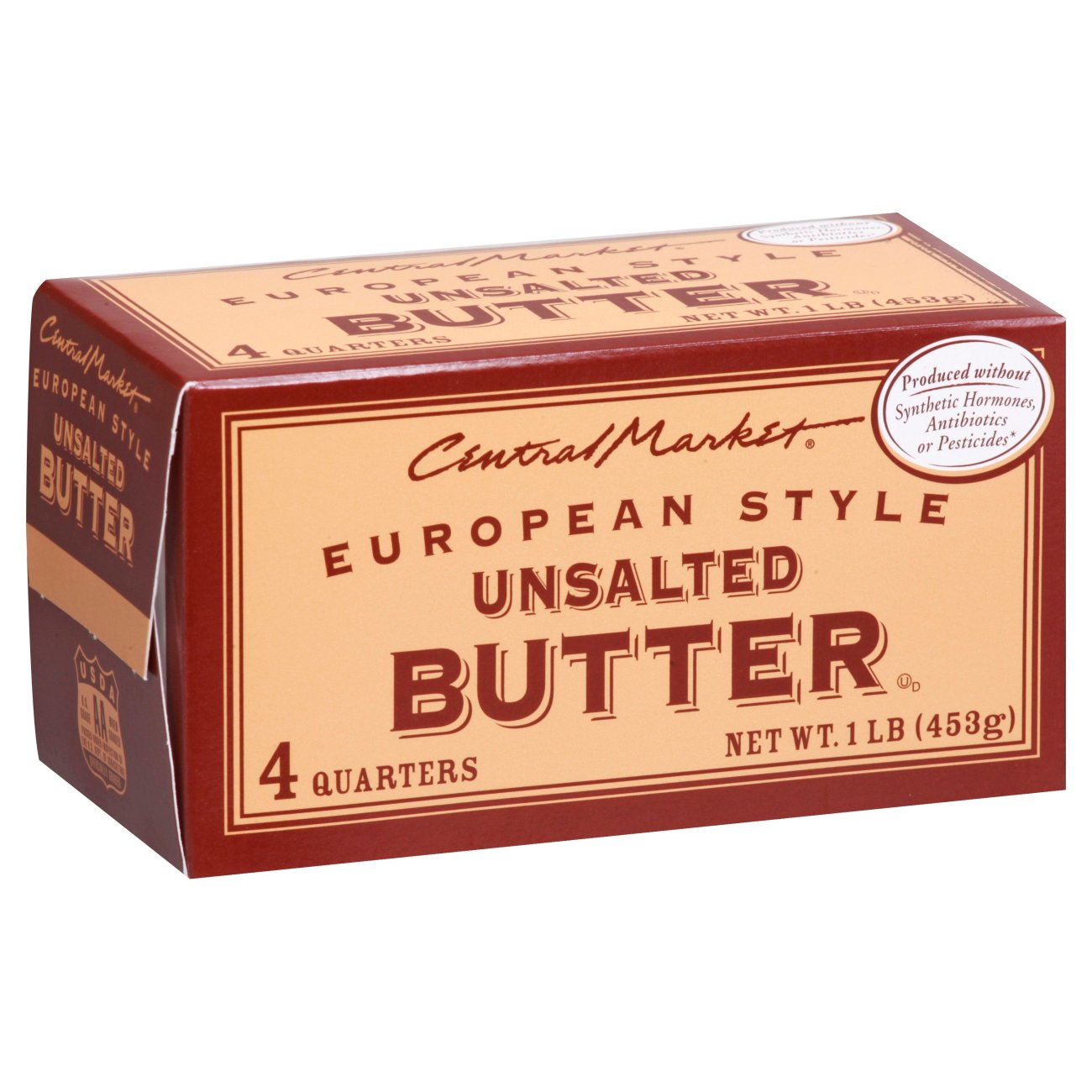 Butter Margarine Shop Heb Everyday Low Prices