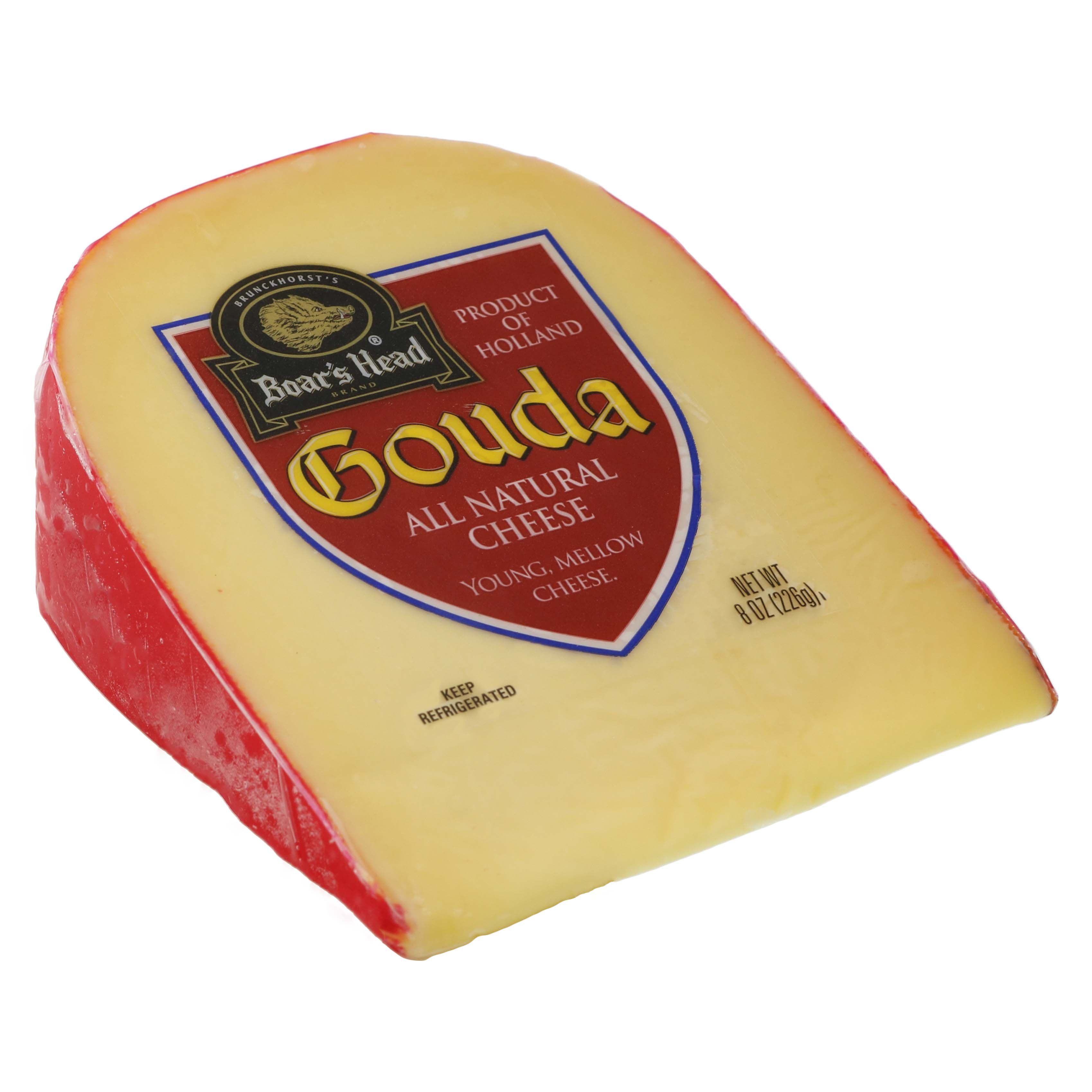Substitute For Gruyere Cheese