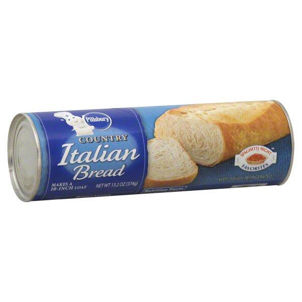 Pillsbury Country Italian Bread Shop Bread At H E B