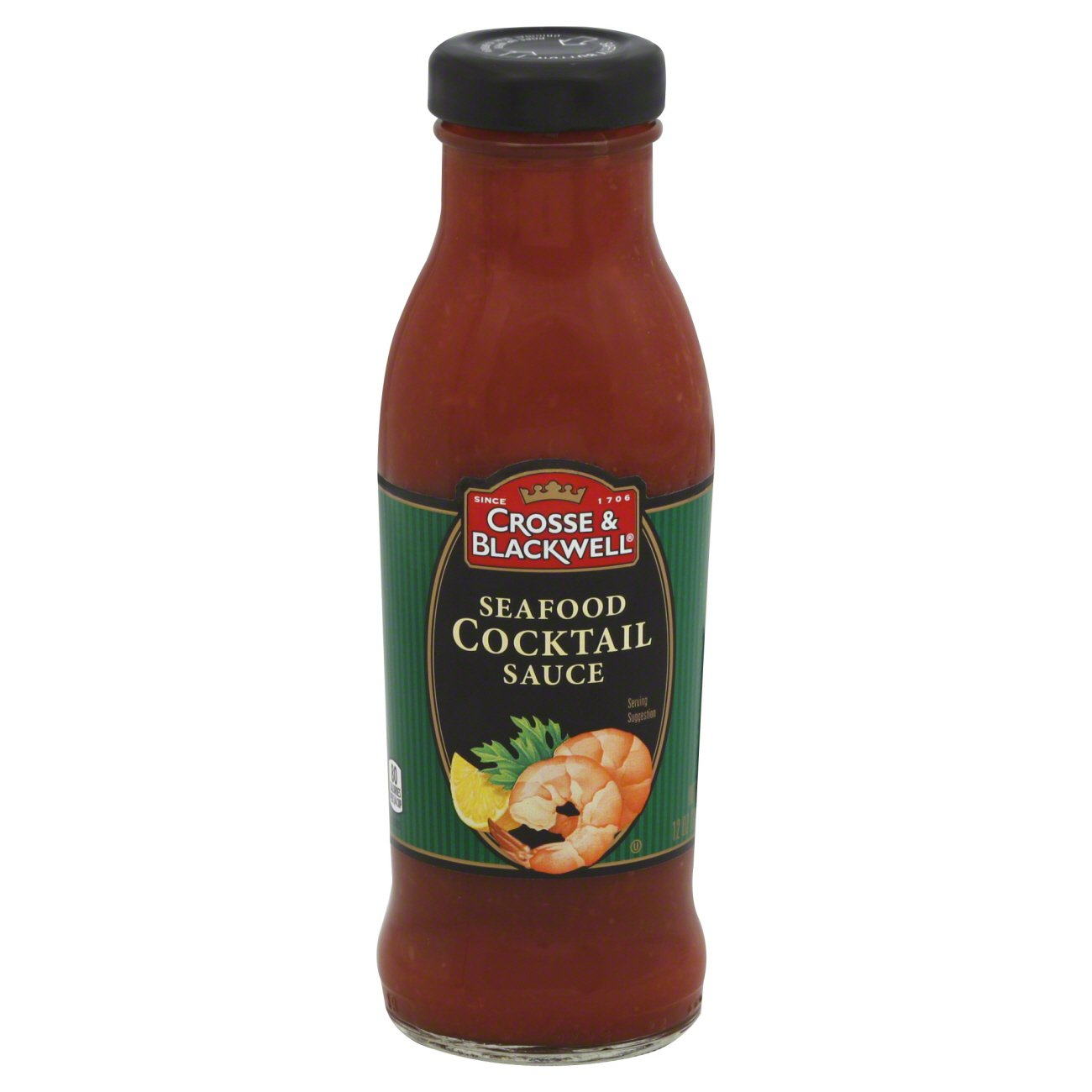 Crosse & Blackwell Seafood Cocktail Sauce - Shop Marinades and ...