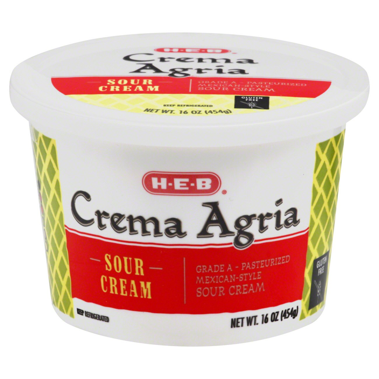 Image result for crema agria free image