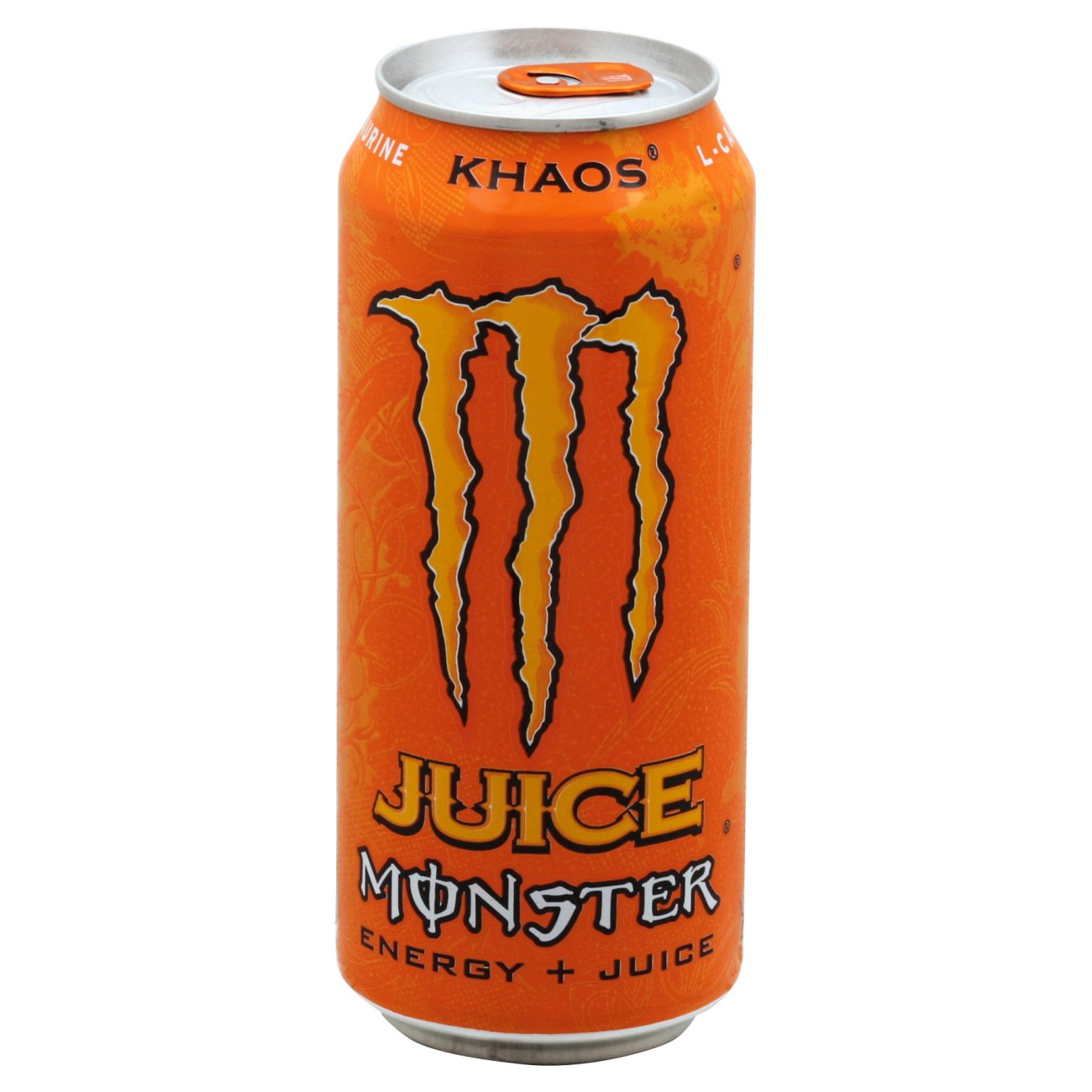 Monster Juice Khaos Energy Drink Shop Sports Energy Drinks At H E B