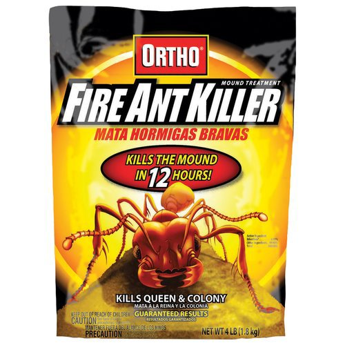 Ortho Fire Ant Killer Shop Insect Killers At H E B