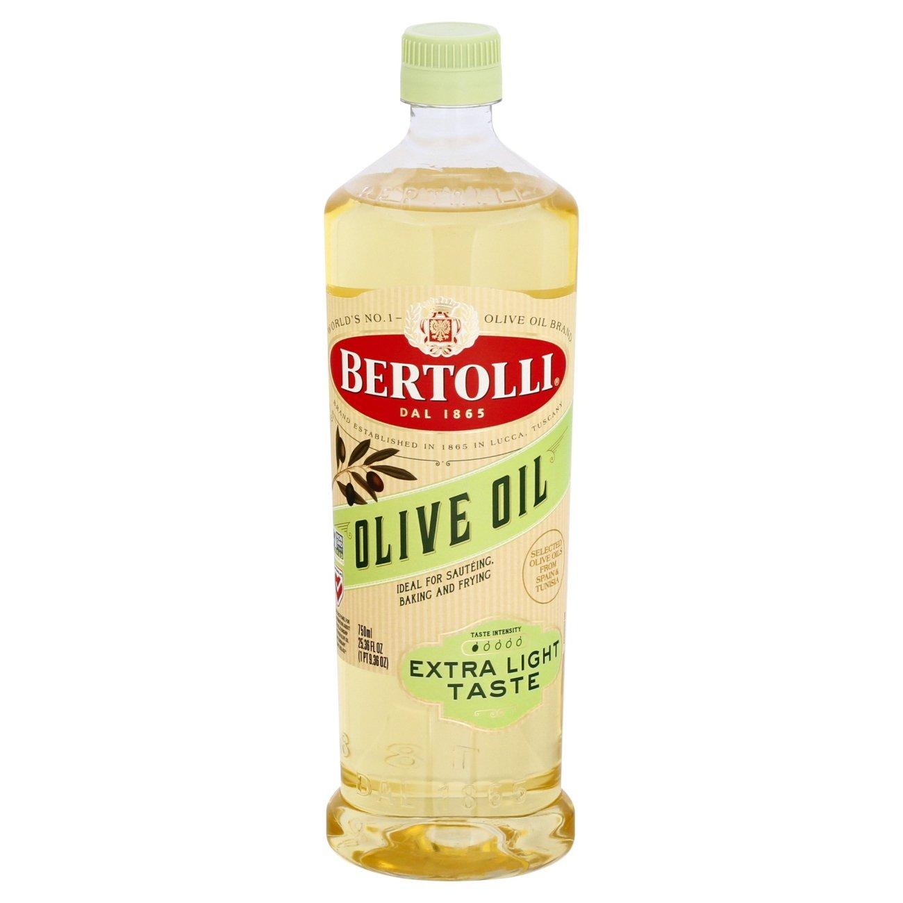 oil olive Light virgin